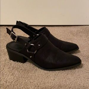 Urban outfitters sling back